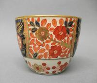 Coalport Bute Shape Cup & Saucer c.1810 (4 of 6)