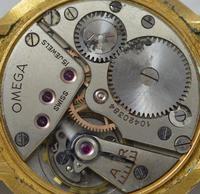 1944 Omega 'Jumbo' Wristwatch (4 of 5)