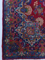 Antique Persian Kerman Rug (6 of 16)