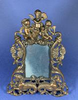 Victorian Cast Iron Photo Frame (8 of 10)