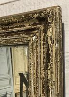 French 19th Century Gilt Wall Mirror (10 of 13)
