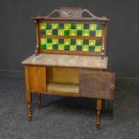 Victorian Washstand (8 of 10)