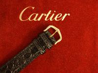 Cartier Gents Tank Wristwatch (4 of 4)