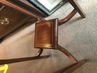 Pair of Inlaid Edwardian Bed Tables (12 of 24)
