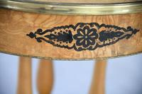 Early 20th Century French Centre Table (8 of 11)