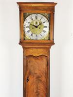 Irish Longcase Clock (6 of 9)
