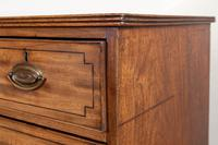 Handsome Early Victorian Chest of Drawers (9 of 14)