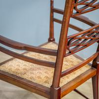 Arts & Crafts Chair (9 of 11)