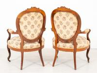 Victorian Rosewood Parlour Suite (17 of 23)