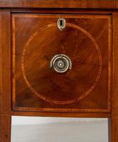 Regency Period Mahogany Sideboard (8 of 9)