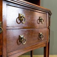 Arts and Crafts Sideboard (3 of 9)