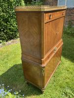 French Parquetry Cabinet (4 of 11)