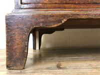 Antique Oak Chest of Drawers (7 of 10)