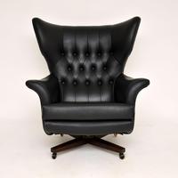 1960's Vintage G Plan Swivel Armchair (2 of 10)