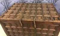 Indian Dowry Chest (4 of 9)
