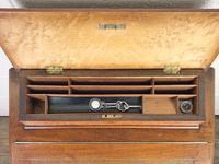 Antique Edwardian Davenport Desk (9 of 15)
