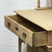 Old Pine Racked Dresser (5 of 7)