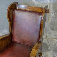 Pair of Elm Lambing Chairs (7 of 8)