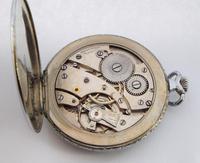 1930s Roamer Pocket Watch (2 of 5)