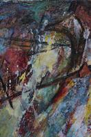 Abstract figure by Barbara Doyle (5 of 6)