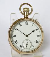 1930s Revue Pocket Watch for Whittakers (2 of 5)