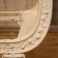 Cast Iron Daybed in Cream (8 of 9)
