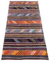 Vintage Anatolian Kilim (2 of 7)