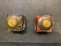 Mid 19th Century Mahogany Writing Box (6 of 7)