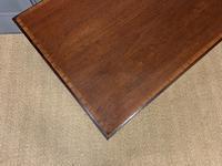 Good Edwardian Inlaid Mahogany Card Table (10 of 19)