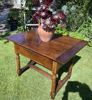 Walnut Country Table (4 of 9)