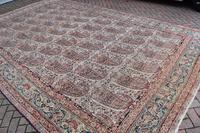 Antique Lavar Kirman Carpet 480x300cm (13 of 13)