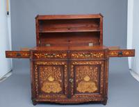 Early 19th Century Dutch Travelling Cabinet (16 of 20)