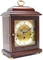 Comitti Of London Mantel Clock – Musical Westminster Chiming 8-day Mantle Clock (3 of 10)
