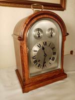 Westminster-Chime Bracket / Mantel Clock (2 of 5)
