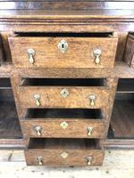 Antique North Wales Oak Dresser (3 of 10)