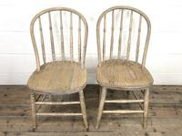 Antique Bentwood Kitchen Chairs (7 of 9)