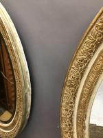 Pair of 19th Century French Gilt Mirrors (4 of 6)