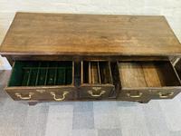 Georgian Dresser Base (14 of 22)