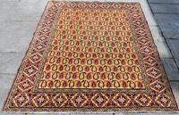 Antique Khorasan Rug 190x129cm (5 of 5)