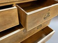 George III Bleached Chest of Drawers (10 of 11)