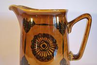 Mid Century Norwegian Pottery Jug - Stavangerflint Sera - Inger Waage (2 of 6)