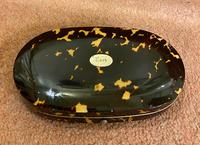 Tortoiseshell Necessaire 'Or Etui' Complete With Original Fittings, Stamped by Lund, Cornhill, London (5 of 5)