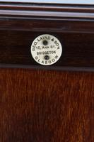 Edwardian Inlaid Mahogany Music Cabinet, George Laird & Son Glasgow (12 of 13)
