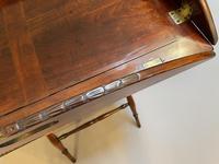 George III Butlers Tray Coffee Table (5 of 11)