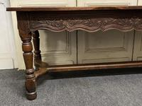 Early 18th Century French Walnut Console Table (26 of 28)