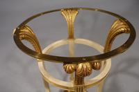 Elegant Early 20th Century French Stick Stand (4 of 5)