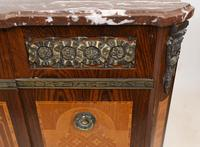 Neo Classical Swedish Commode Marquetry Chest of Drawers Scandanavian (6 of 16)