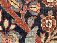 Antique Heriz Rug (9 of 11)