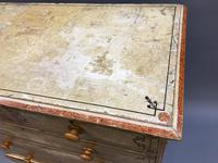 Victorian Painted Chest of Drawers (2 of 14)