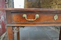 Fruitwood George II/III Side Table (8 of 12)